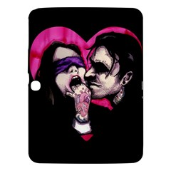 I Know What You Want Samsung Galaxy Tab 3 (10.1 ) P5200 Hardshell Case
