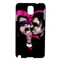 I Know What You Want Samsung Galaxy Note 3 N9005 Hardshell Case