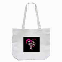 I Know What You Want Tote Bag (White)