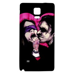 I Know What You Want Galaxy Note 4 Back Case
