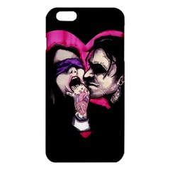 I Know What You Want iPhone 6 Plus/6S Plus TPU Case