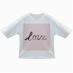 Toy Love Infant/Toddler T-Shirts