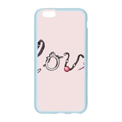 Toy Love Apple Seamless iPhone 6/6S Case (Color)