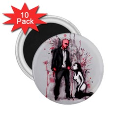Say Please 2.25  Magnets (10 pack)