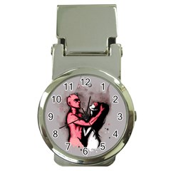 Come Play Money Clip Watches
