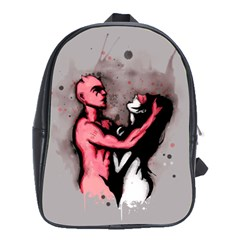 Come Play School Bags (XL)