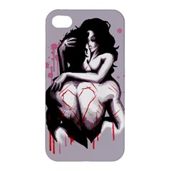 Love Marks Apple iPhone 4/4S Hardshell Case