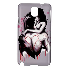 Love Marks Samsung Galaxy Note 3 N9005 Hardshell Case