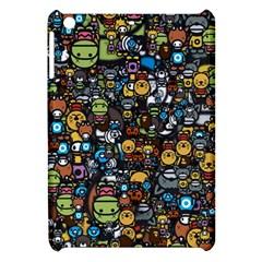 Many Funny Animals Apple iPad Mini Hardshell Case