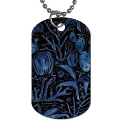 Art And Light Dorothy Dog Tag (two Sides)
