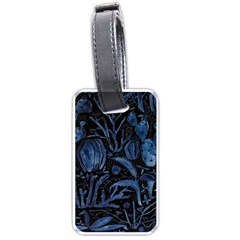 Art And Light Dorothy Luggage Tags (two Sides)