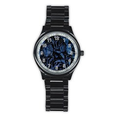 Art And Light Dorothy Stainless Steel Round Watch