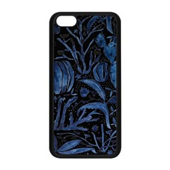 Art And Light Dorothy Apple iPhone 5C Seamless Case (Black)