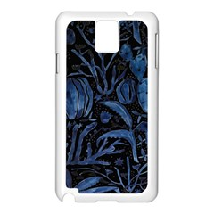 Art And Light Dorothy Samsung Galaxy Note 3 N9005 Case (White)