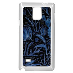 Art And Light Dorothy Samsung Galaxy Note 4 Case (White)