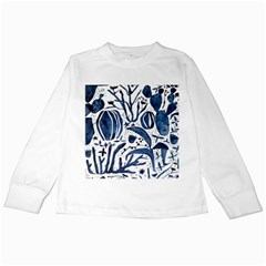 Art And Light Dorothy Kids Long Sleeve T-Shirts