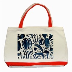 Art And Light Dorothy Classic Tote Bag (red)