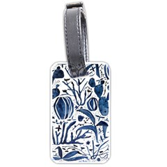 Art And Light Dorothy Luggage Tags (One Side)