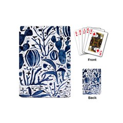 Art And Light Dorothy Playing Cards (Mini)