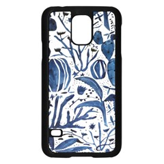 Art And Light Dorothy Samsung Galaxy S5 Case (Black)