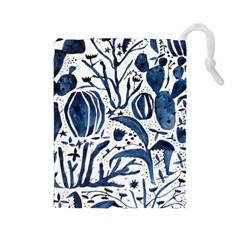 Art And Light Dorothy Drawstring Pouches (large)