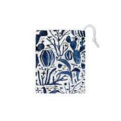 Art And Light Dorothy Drawstring Pouches (XS)
