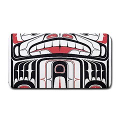 Ethnic Traditional Art Medium Bar Mats