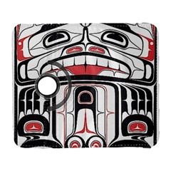 Ethnic Traditional Art Galaxy S3 (Flip/Folio)