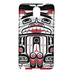 Ethnic Traditional Art Samsung Galaxy Note 3 N9005 Hardshell Case