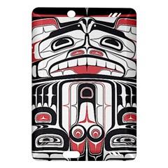 Ethnic Traditional Art Amazon Kindle Fire HD (2013) Hardshell Case