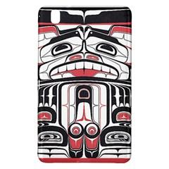 Ethnic Traditional Art Samsung Galaxy Tab Pro 8.4 Hardshell Case