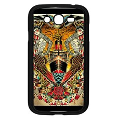 Hail Fine Art Print Samsung Galaxy Grand DUOS I9082 Case (Black)