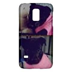 Lil Hiedi Pic Galaxy S5 Mini