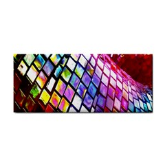 Multicolor Wall Mosaic Cosmetic Storage Cases