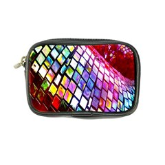 Multicolor Wall Mosaic Coin Purse