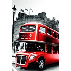London Bus 5.5  x 8.5  Notebooks