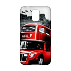London Bus Samsung Galaxy S5 Hardshell Case