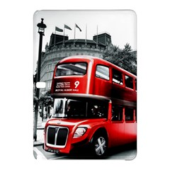 London Bus Samsung Galaxy Tab Pro 12.2 Hardshell Case