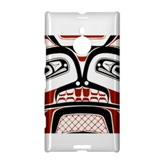 Traditional Northwest Coast Native Art Nokia Lumia 1520