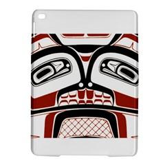 Traditional Northwest Coast Native Art iPad Air 2 Hardshell Cases