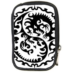 Ying Yang Tattoo Compact Camera Cases