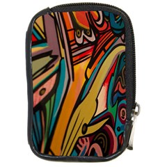 Vivid Colours Compact Camera Cases
