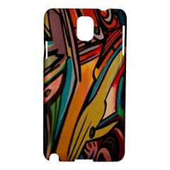 Vivid Colours Samsung Galaxy Note 3 N9005 Hardshell Case