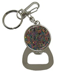 Trees Internet Multicolor Psychedelic Reddit Detailed Colors Button Necklaces