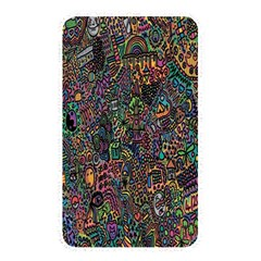 Trees Internet Multicolor Psychedelic Reddit Detailed Colors Memory Card Reader
