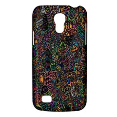 Trees Internet Multicolor Psychedelic Reddit Detailed Colors Galaxy S4 Mini