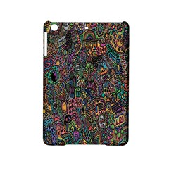 Trees Internet Multicolor Psychedelic Reddit Detailed Colors iPad Mini 2 Hardshell Cases