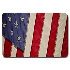 Usa Flag Large Doormat