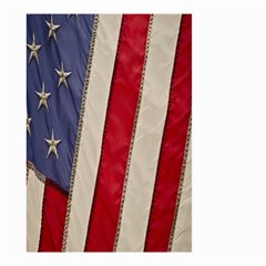 Usa Flag Small Garden Flag (two Sides)