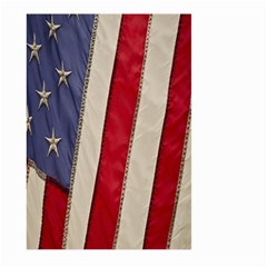 Usa Flag Large Garden Flag (two Sides)